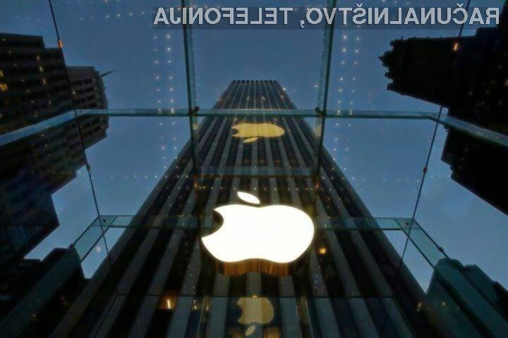 Se Apple podaja na področje televizijskih nadaljevank?