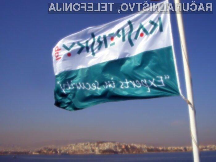 Brezplačna protivirusna rešitev Kaspersky Lab bo nudila osnovno zaščito pred zlonamernimi kodami.
