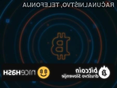 Bitcoin, kripto valute, altcoin, ICO? Po informacije v soboto v Kolosej!