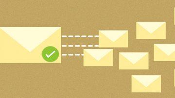 Učinkovita zaščita vašega poštnega predala pred vsiljeno pošto