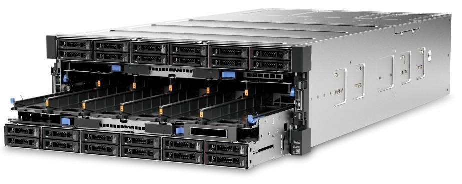 Novi sistemi Lenovo ThinkSystem postavili 42 novih svetovnih rekordov