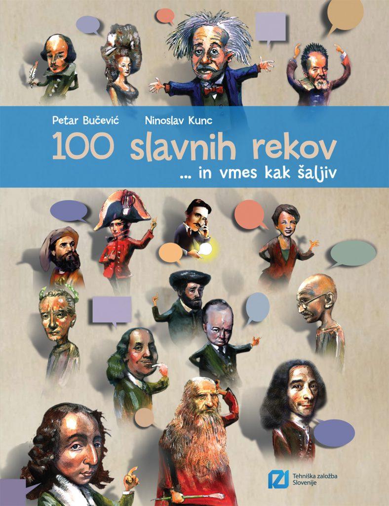 100 slavnih rekov