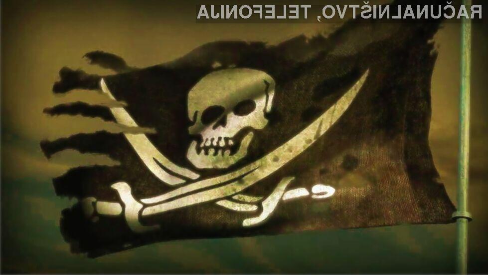 Bo hrvaška piratska stranka potonila v stečaj?