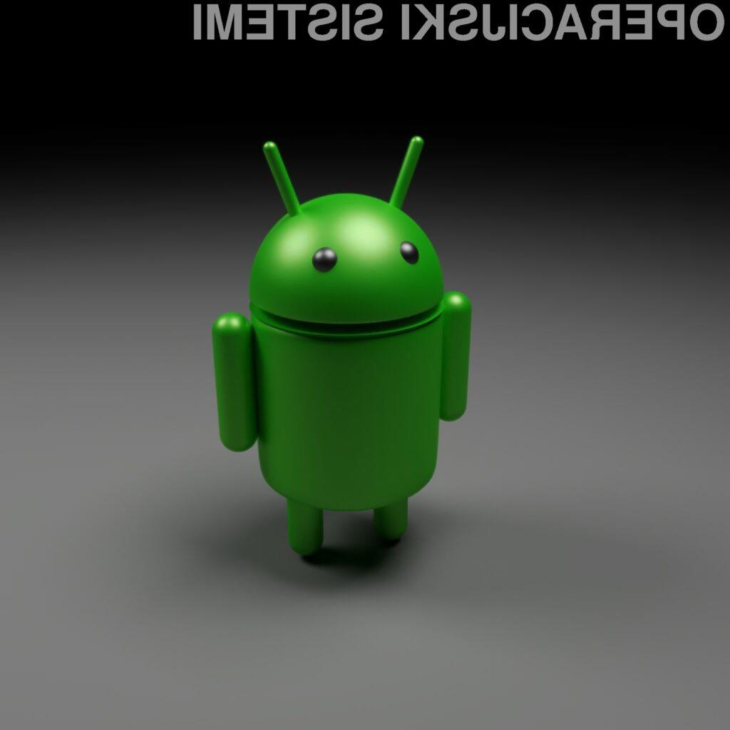Uradno predstavljen novi Android Oreo: Kdaj na naših telefonih?