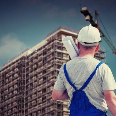 Seminar za gradbeno industrijo