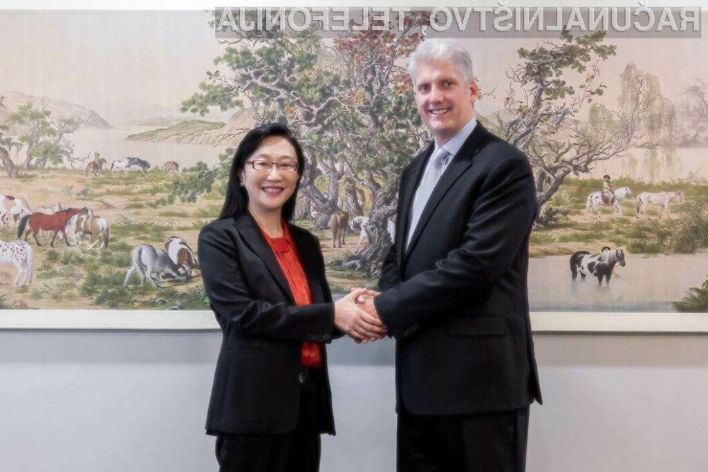 Google in HTC najavila 1,1 milijarde dolarjev vreden sporazum o sodelovanju
