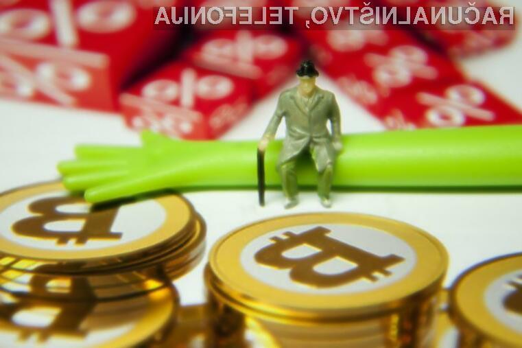 Kitajska vlada je odločena, da povsem prepove uporabo Bitcoina na Kitajskem!