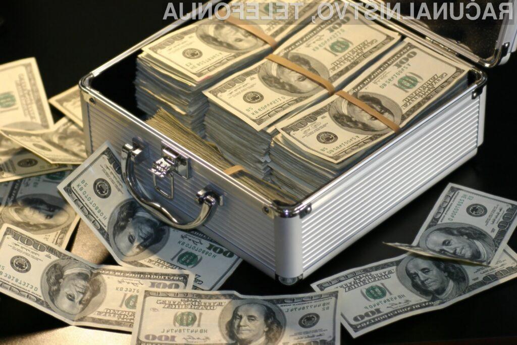 Največji bogataši iz sveta tehnologije