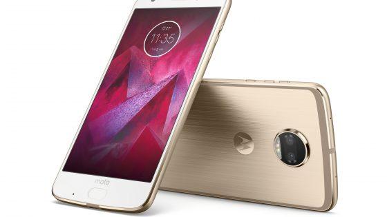 Motorola predstavlja najnovejše inovacije iz sveta pametnih telefonov in razširja družino dodatkov Moto Mods
