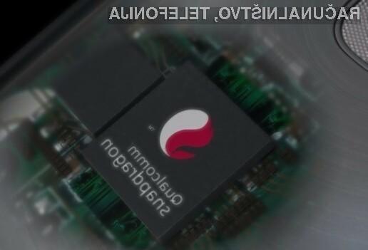Procesor Qualcomm Snapdragon 670 bo znatno pohitril mobilne naprave srednjega cenovnega razreda.