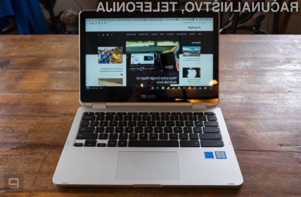 Digitalna asistentka Google Assistant bo računalnike Chromebook naredila še bolj uporabne!