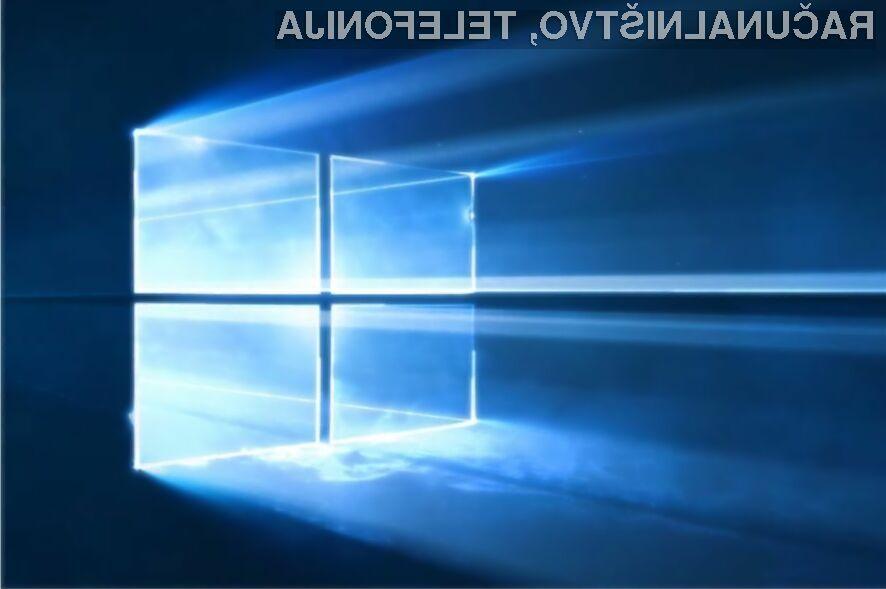 Windows 10 1151 in Office 2007 SP3 sta ostala brez uradne podpore s strani Microsofta.