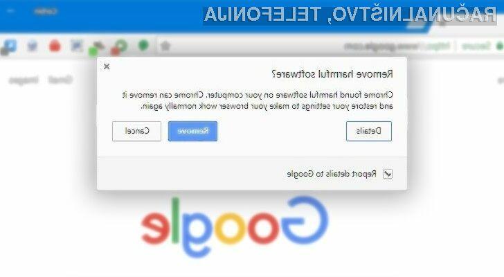 Bo novi Chrome nadomestil protivirusni program?