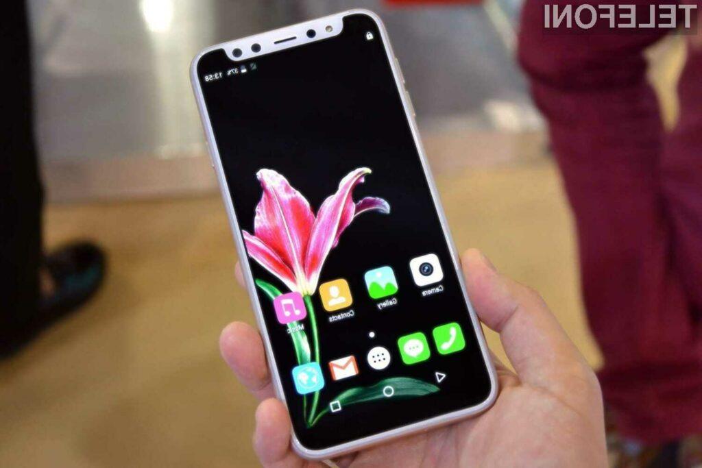 Kitajci lansirali svoj iPhone X