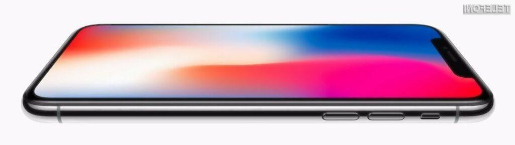 Poglejte si te izvenzemeljske, luksuzne iPhone X