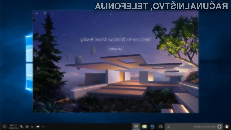 Nadgradnjo Fall Creators je doslej namestilo le 5,3 odstotkov uporabnikov operacijskega sistema Windows 10.