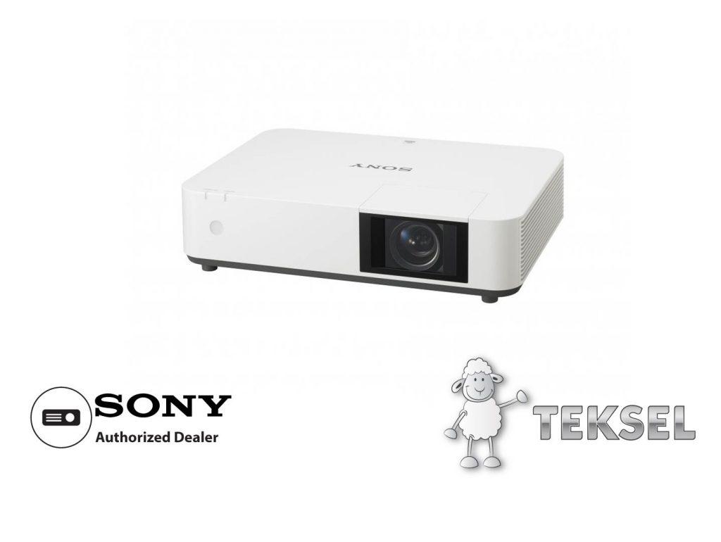 Predstavljamo dva kompaktna LCD laser projektorja Sony