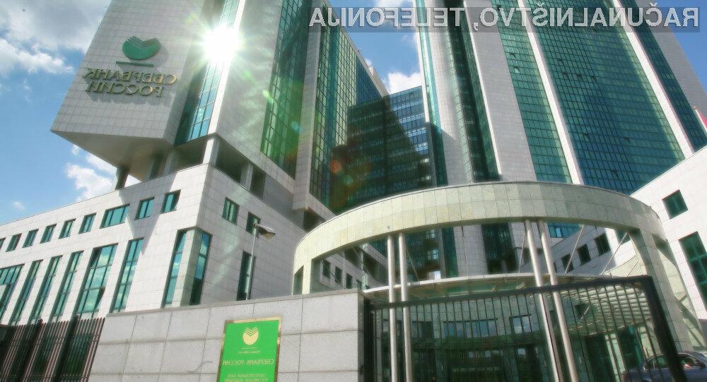 Ruska banka pokupila vse grafične kartice