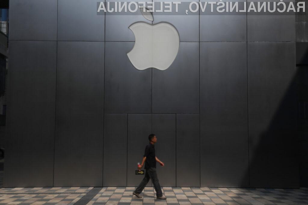 Apple in Intel naj bi pripravljala revolucionarni izdelek za podporo omrežju 5G.