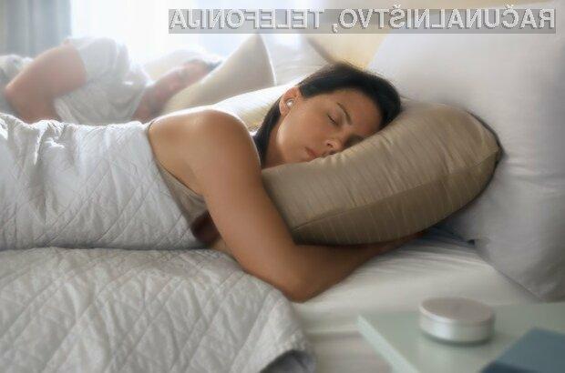 Tu je rešitev za popoln spanec brez nadležnih zvokov