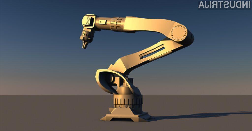 V Slovenijo prihaja tovarna največjega proizvajalca industrijskih robotov