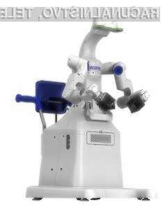 Robot WorkSense W-01 je zmožen opraviti marsikatero opravilo!