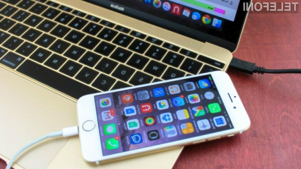 Novi iOS 11.1 odpravlja eno največjih ranljivosti brezžičnih omrežji Wi-Fi!