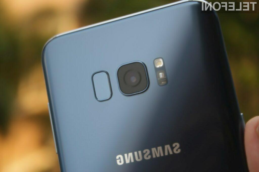 Posodobitve na Android 8.0 Oreo naj bi bilo deležno veliko število mobilnih naprav Samsung.