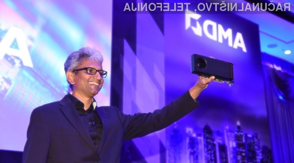 Intel je v svoje vrste pridobil enega največjih strokovnjakov za grafične rešitve!