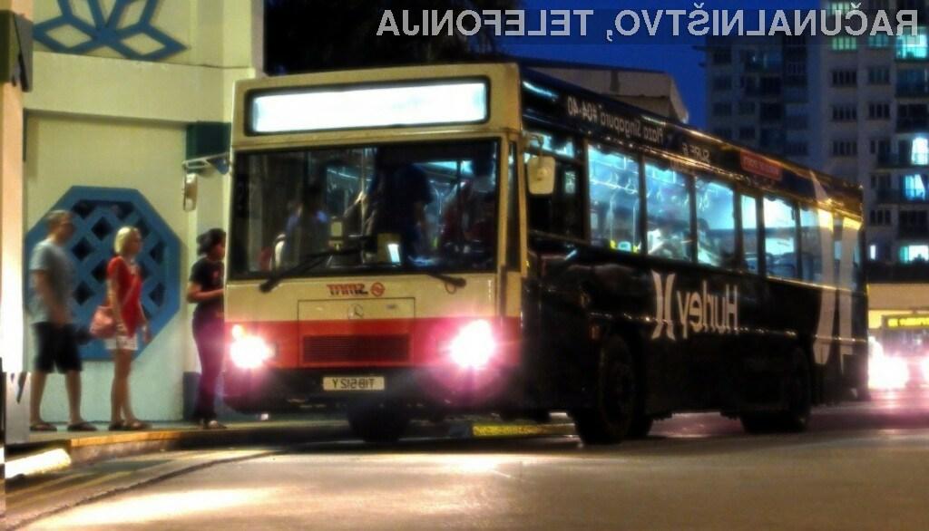 To bo prvo mesto, ki kmalu ne bo več potrebovalo voznikov avtobusov