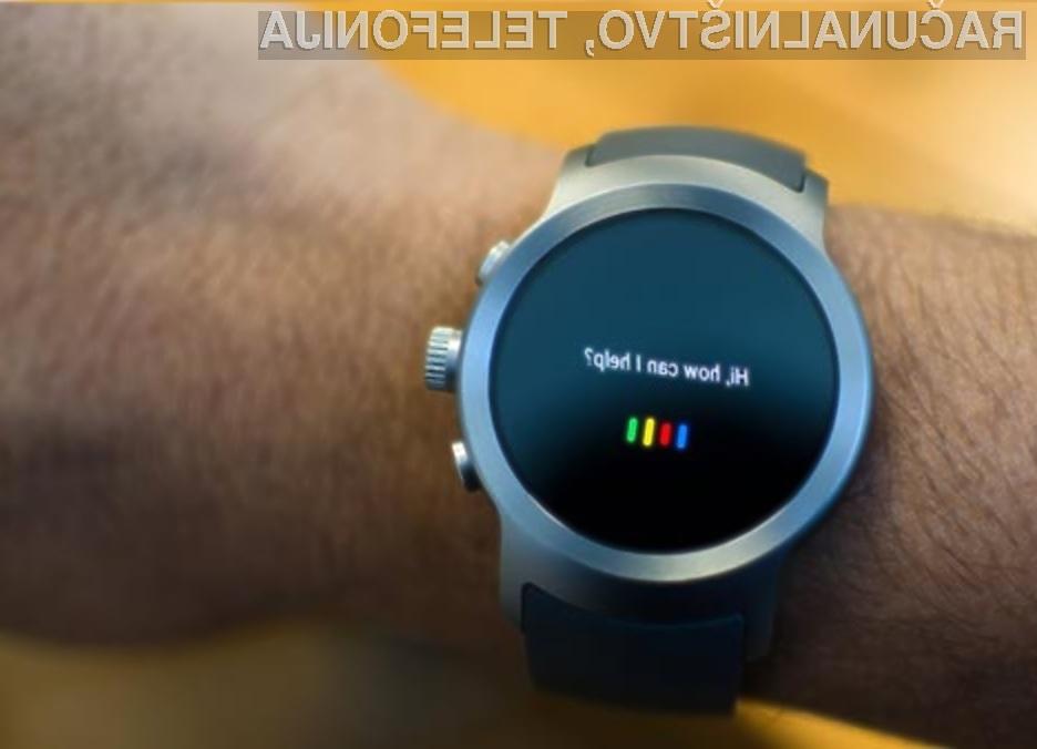 Android Wear 8.0 prinaša majhne a pomembne posodobite za pametne ročne ure!