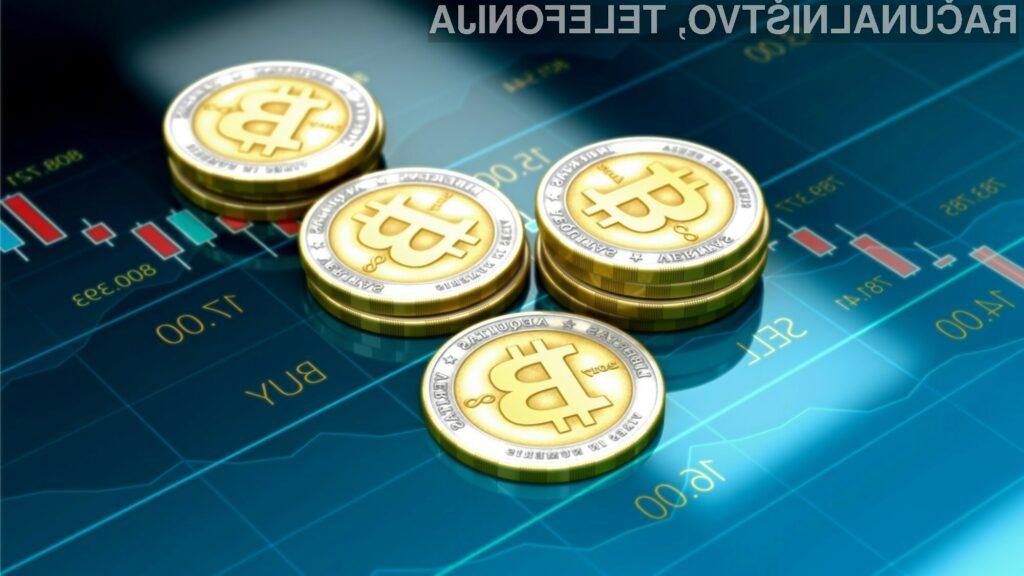 Vse več kriminalcev poskuša uporabnikom ukrasti kriptovalute.
