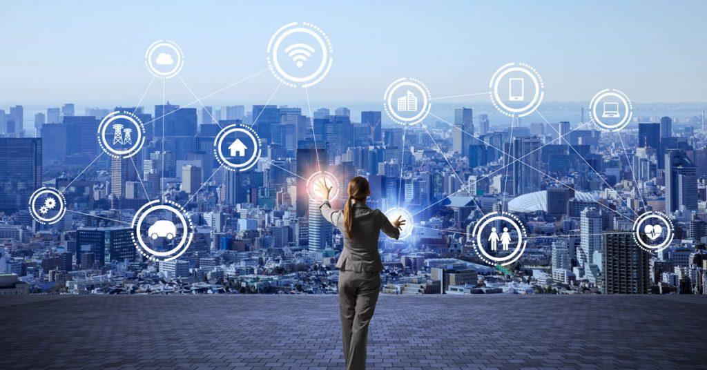 Telekom Slovenije vzpostavlja testno okolje za testiranje rešitev interneta stvari (internet of things) na osnovi tehnologije Narrowband-IoT