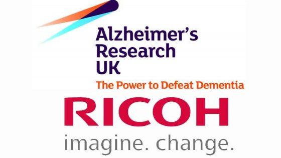 Ricoh se pridružuje boju proti Alzheimerjevi bolezni