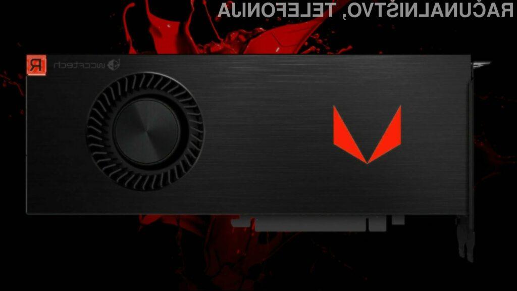 GDDR6 za prihodnje grafične kartice AMD