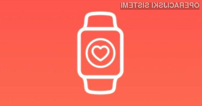 Nova generacija ure Applove pametne ure bo ponudila tudi EKG monitor