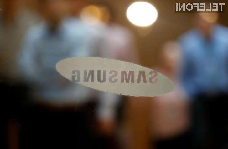 V prvi polovici leta 2018 prihaja Samsungov pametni zvočnik