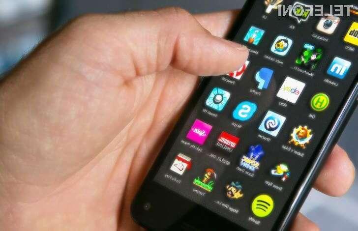 Ali bo Apple kupil Shazam?