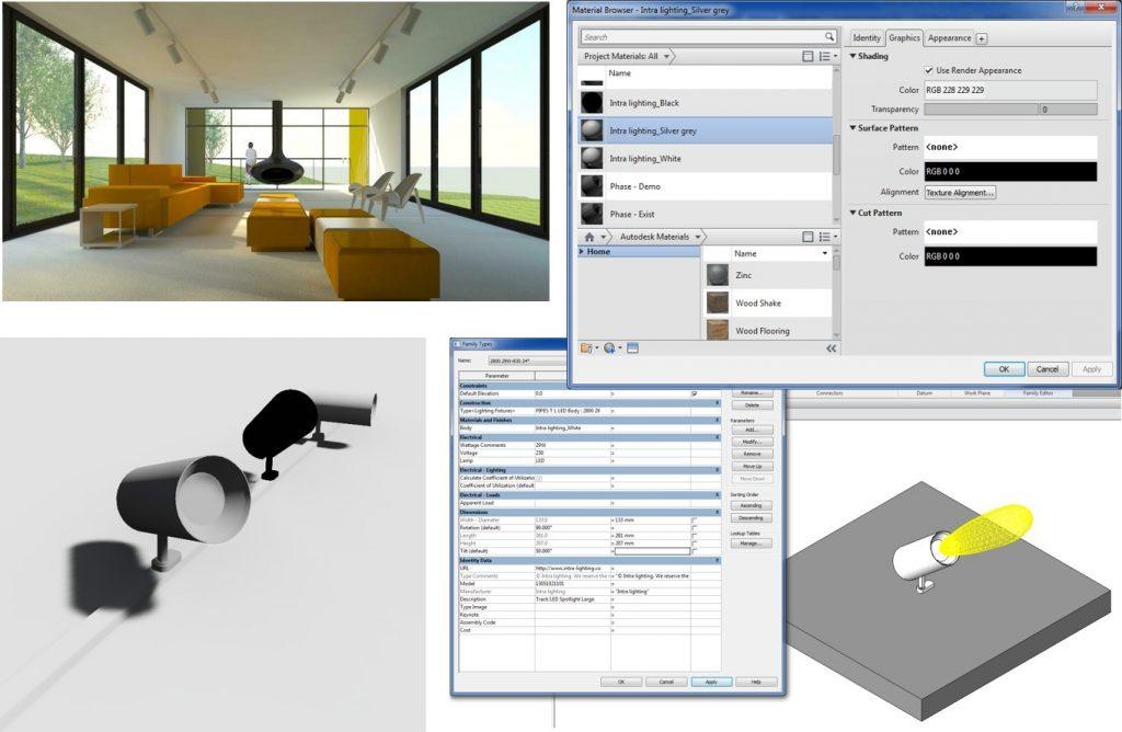 Inovativne BIM rešitve za projektiranje