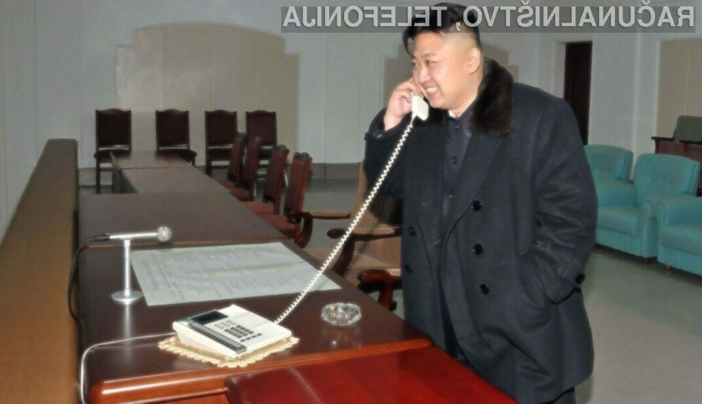 WannaCry naj bi bil izdelan po naročilu Severne Koreje!