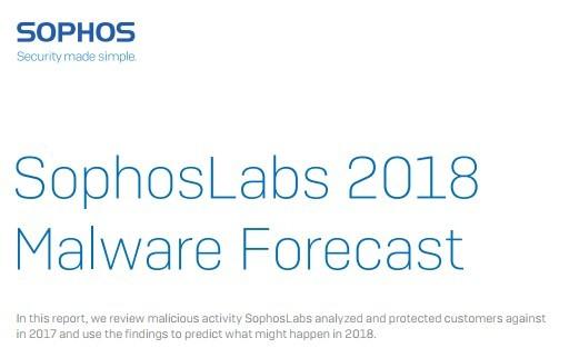 Kaj se je dogajalo na področju računalniške varnosti v letu 2017 in kaj bo prineslo leto 2018