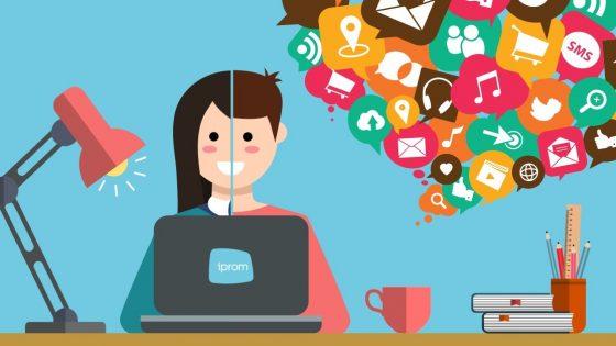 V iPROMu iščejo okrepitev na področju družbenih medijev