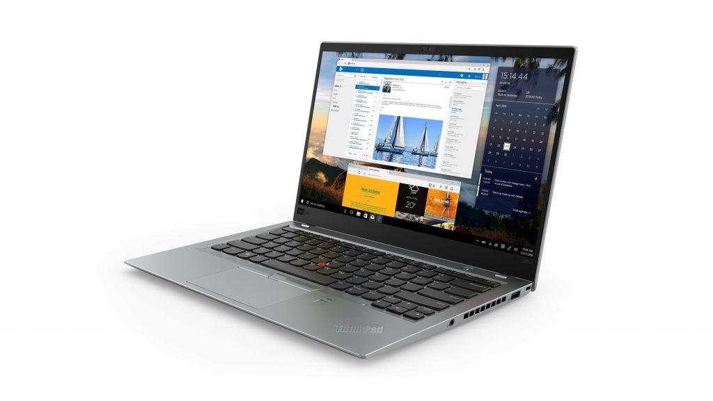 Za žep, računalnik in gospodinjstvo –  Lenovo novosti na sejmu CES 2018 izboljšajo vsako realnost