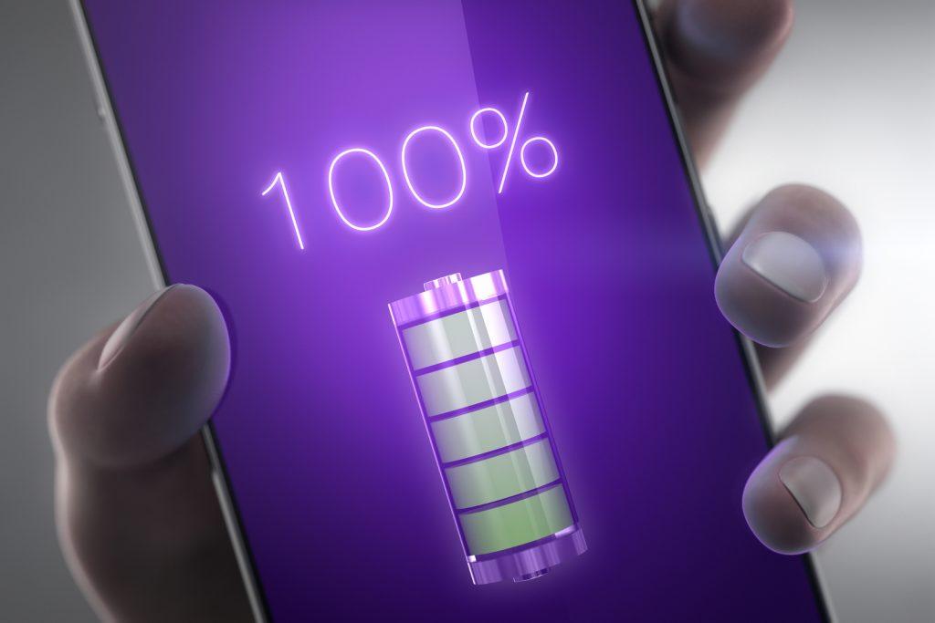 Ali veste, kako pravilno polniti baterijo telefona?