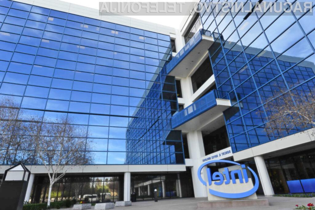 Intel bo varnostni ranljivosti Meltdown in Spectre odpravil s povsem novo zasnovo procesorjev.