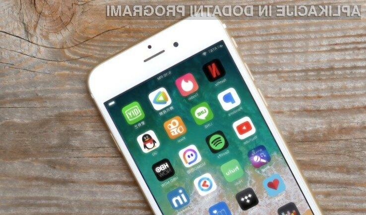 Netflix je največji zaslužkar med aplikacijami, ki niso mobilne igre