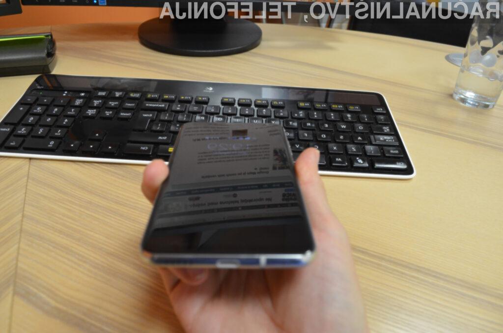 Preizkusili smo najnovejši LG-jev telefon V30