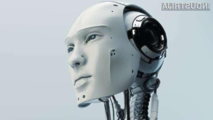 Robot ponovno premagal človeka - tokrat v bralnem razumevanju