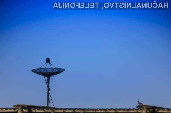 Quika obljublja brezplačni internet za države v razvoju