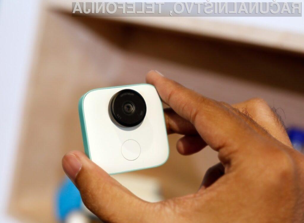 Umetna inteligenca bo poskrbela za vrhunske fotografke in videoposnetke.